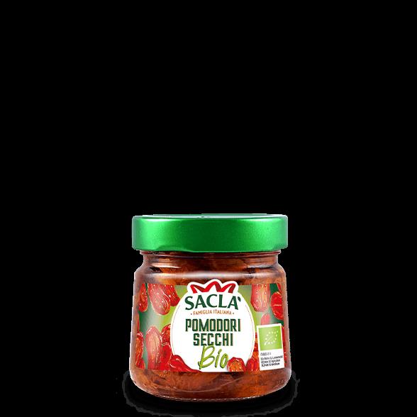 Bio-getrocknete Tomaten