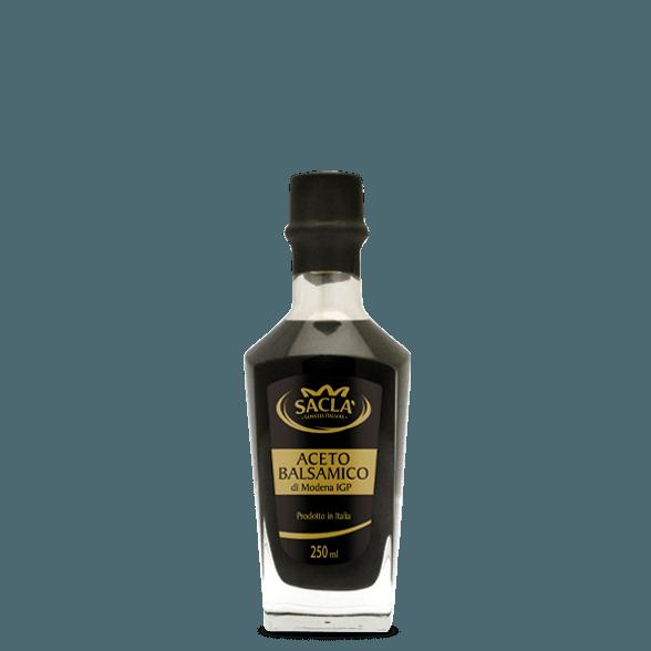 Aceto Balsamico di Modena IGP (Gold-Label – Dichte 1.32)