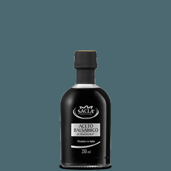 Aceto Balsamico di Modena IGP (Silber-Label – Dichte 1.18)